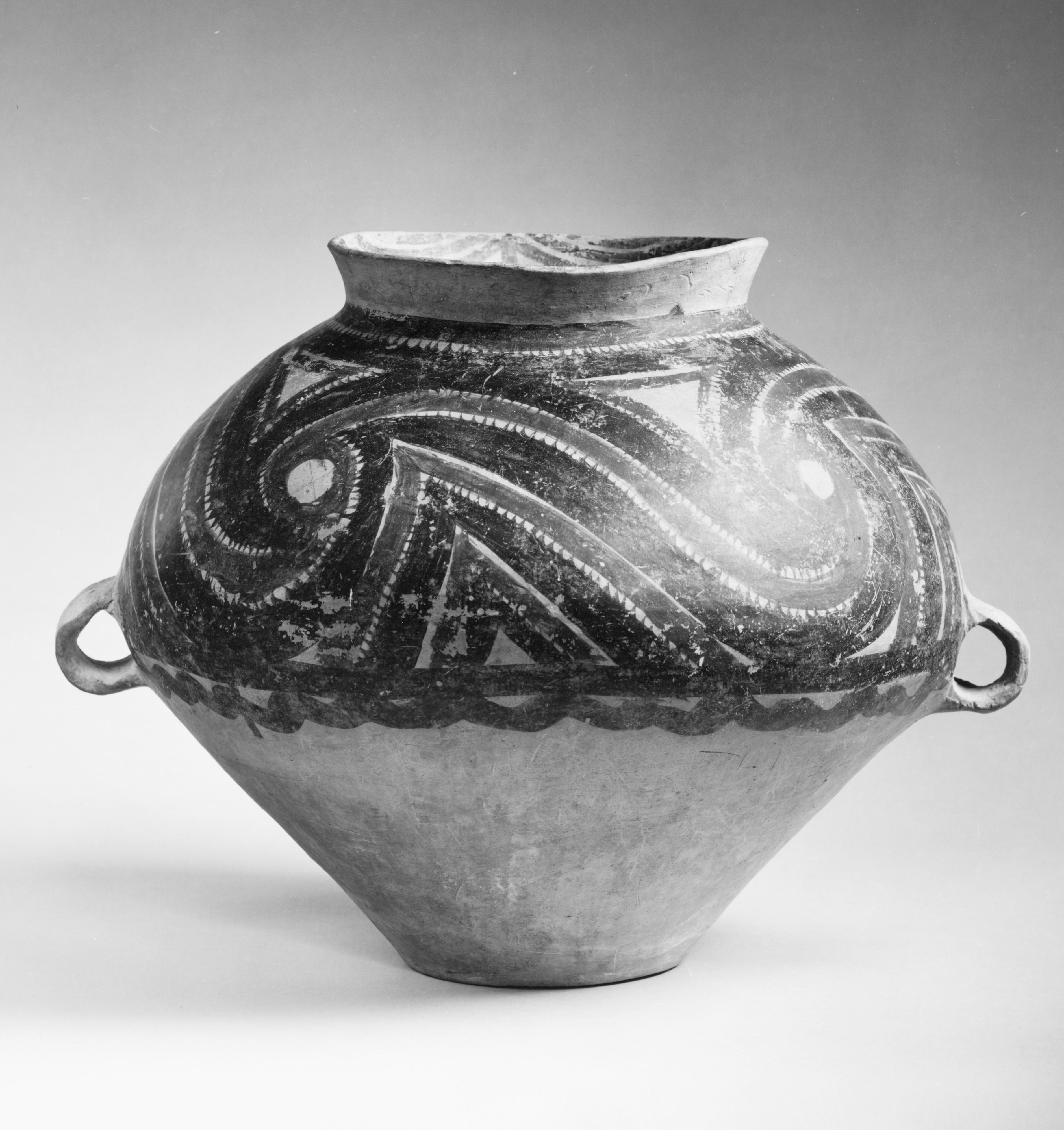 Jar china neolithic majiayao yangshao banshan phase the met share by email reviewsmspy