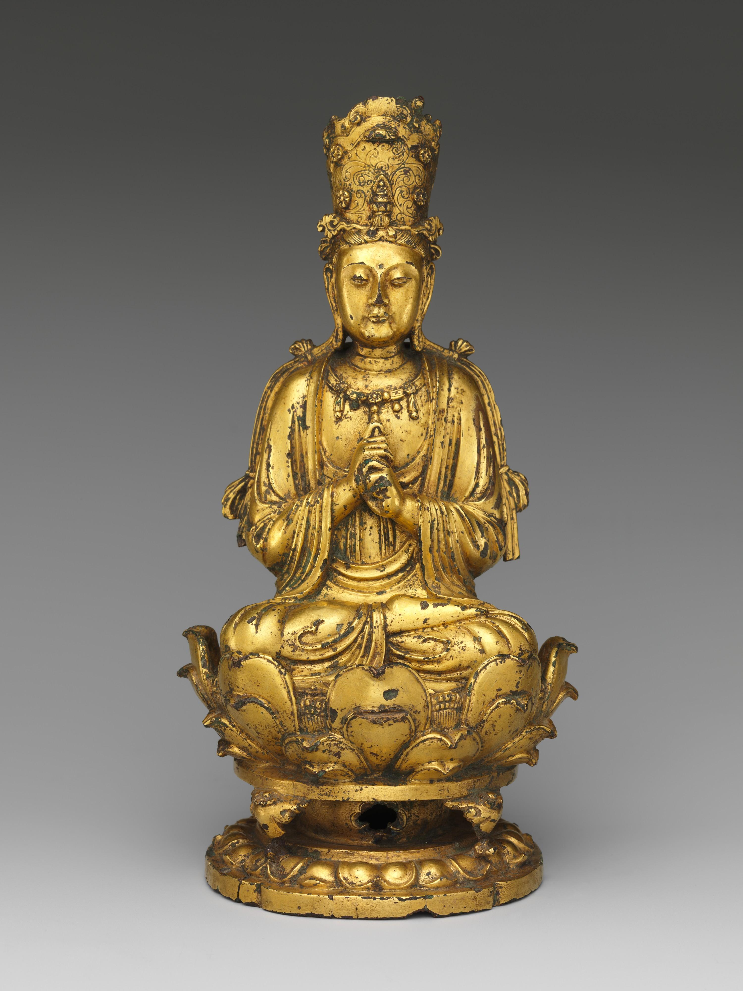 buddha vairocana  dari
