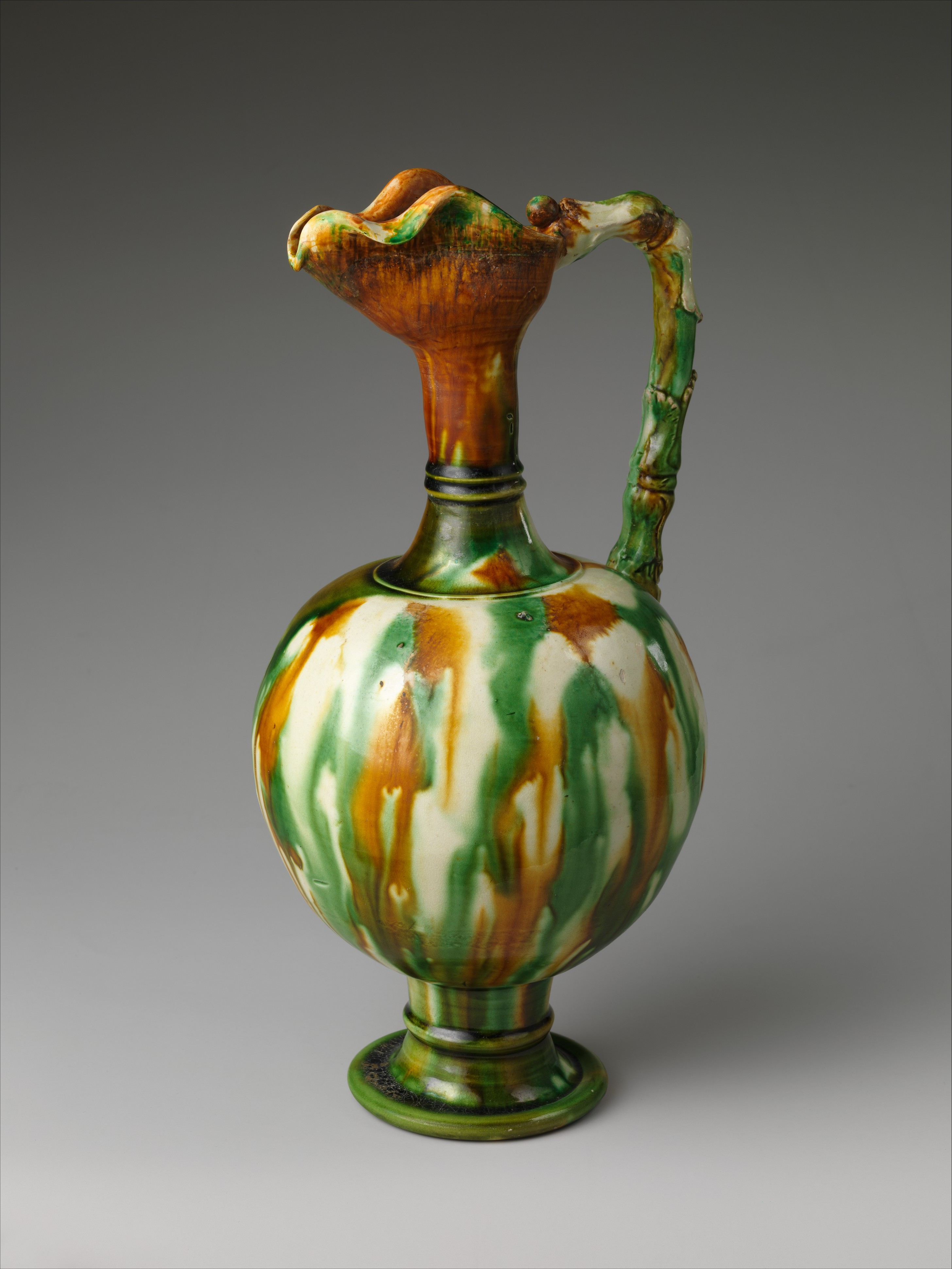 Ewer China Tang Dynasty 618 907 The Met