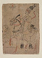 Nobleman on Horseback, Ink and opaque watercolor on paper, India (Rajasthan, Sawar)
