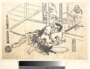 MET-DP124521「坂田金平入道」 ・・『』