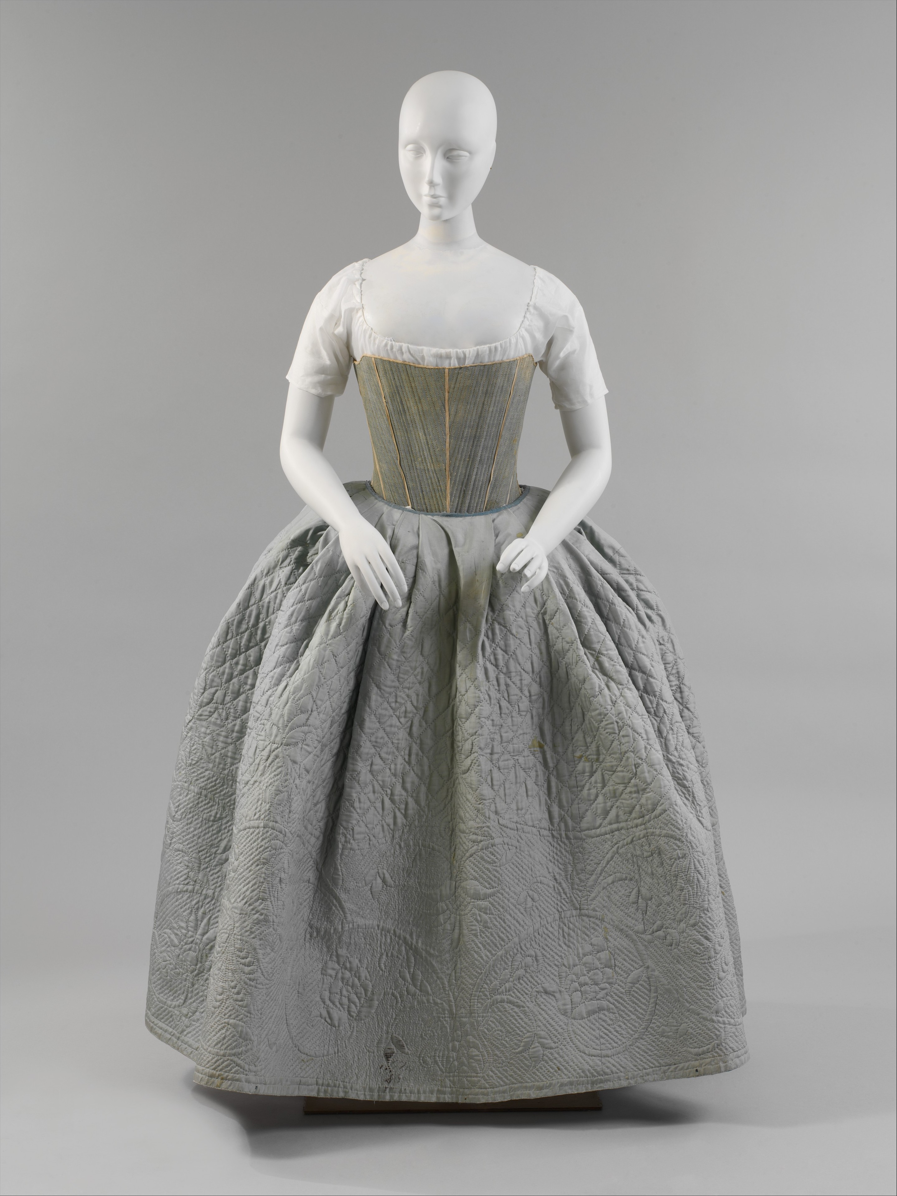 Petticoat | American | The Met