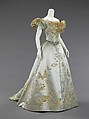House of Worth - Ball gown - French - The Met