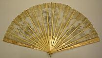 Fan, [no medium available], French