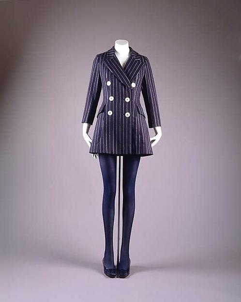 Coat, Paraphernalia (American, founded 1965), wool, American