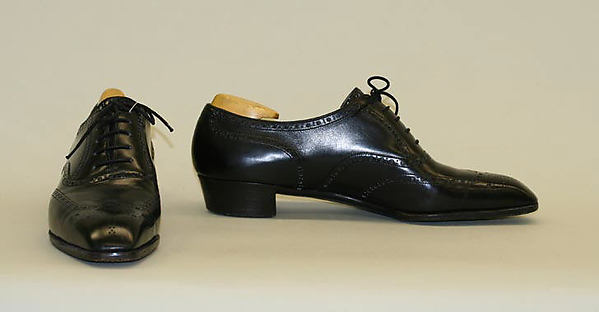 Oxfords, leather, wood, synthetic, British