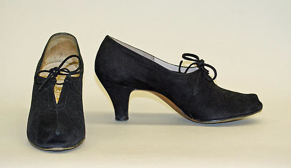 Shoes, Salvatore Ferragamo (Italian, founded 1929), leather, Italian