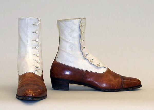Boots, Peal & Co., Ltd. (British), leather, British