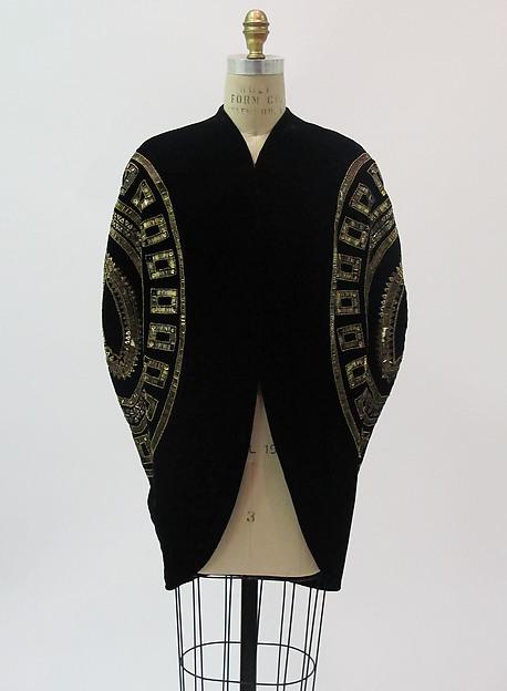 Ensemble, Gilbert Adrian (American, Naugatuck, Connecticut 1903–1959 Hollywood, California), silk, metal, synthetic, American