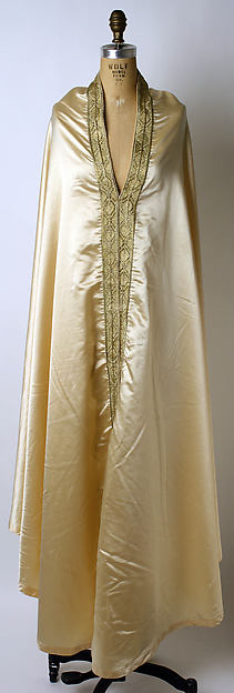 Evening wrap, Liberty & Co. (British, founded London, 1875), wool, British