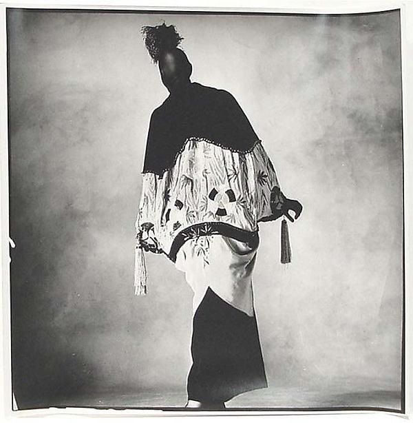 Photograph, Irving Penn (American, Plainfield, New Jersey 1917–2009 New York), paper, American