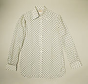 Mr. Fish - Shirt - British - The Metropolitan Museum of Art
