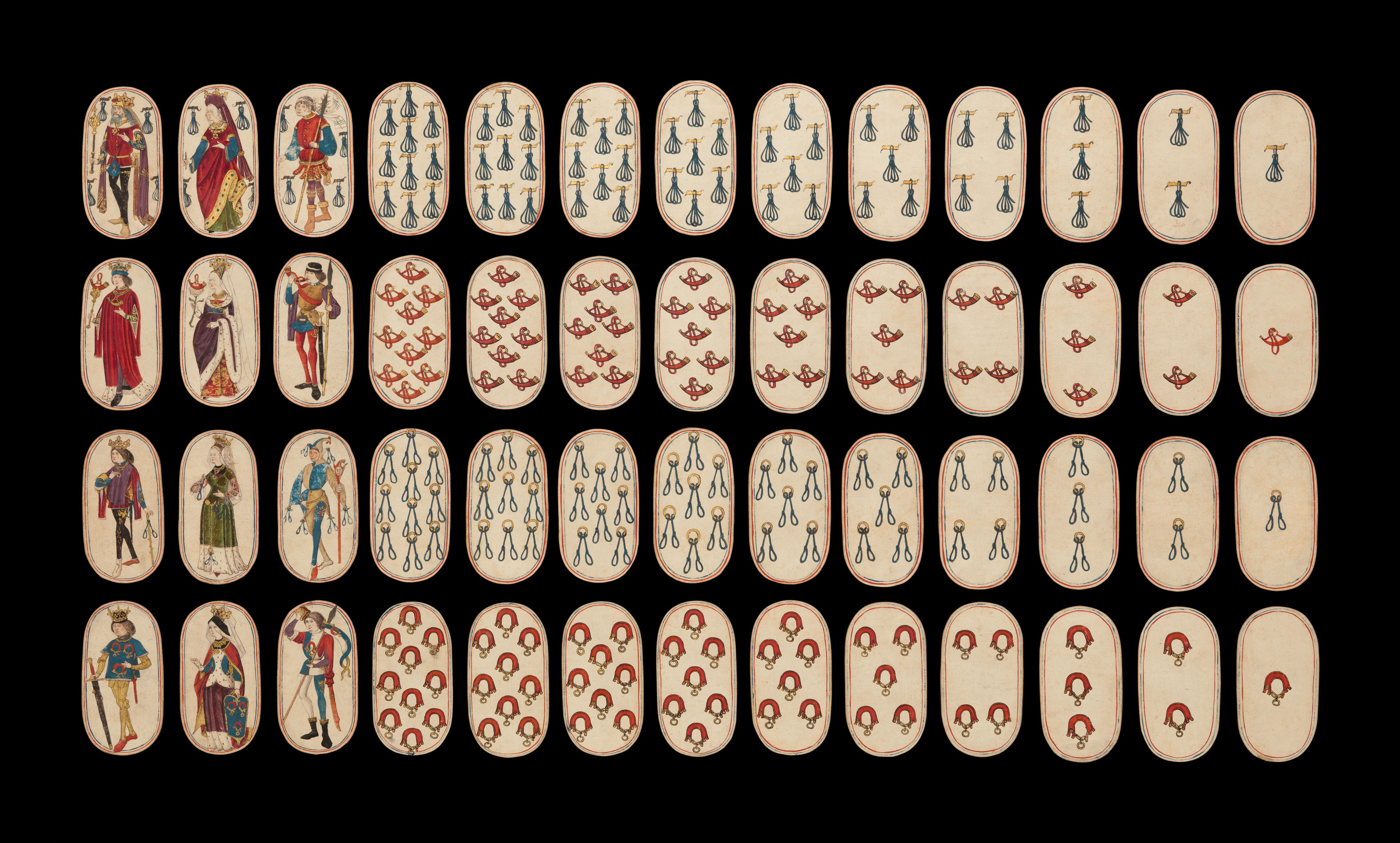 The cloisters playing cards south netherlandish the met share by email biocorpaavc