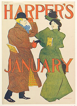 Harper's: January