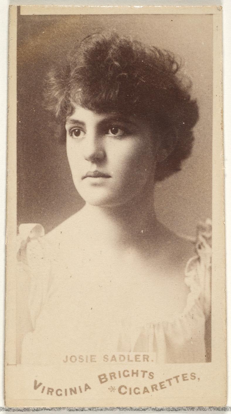 Josie Sadler