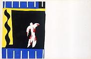 Jazz, Henri Matisse (French, Le Cateau-Cambrésis 1869–1954 Nice), Pochoir