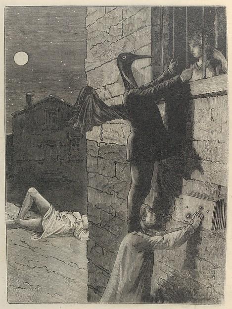 Une semaine de bonté ou Les septs éléments capitaux, Illustrated by Max Ernst (French (born Germany), Brühl 1891–1976 Paris), photomechanical reproduction of collages