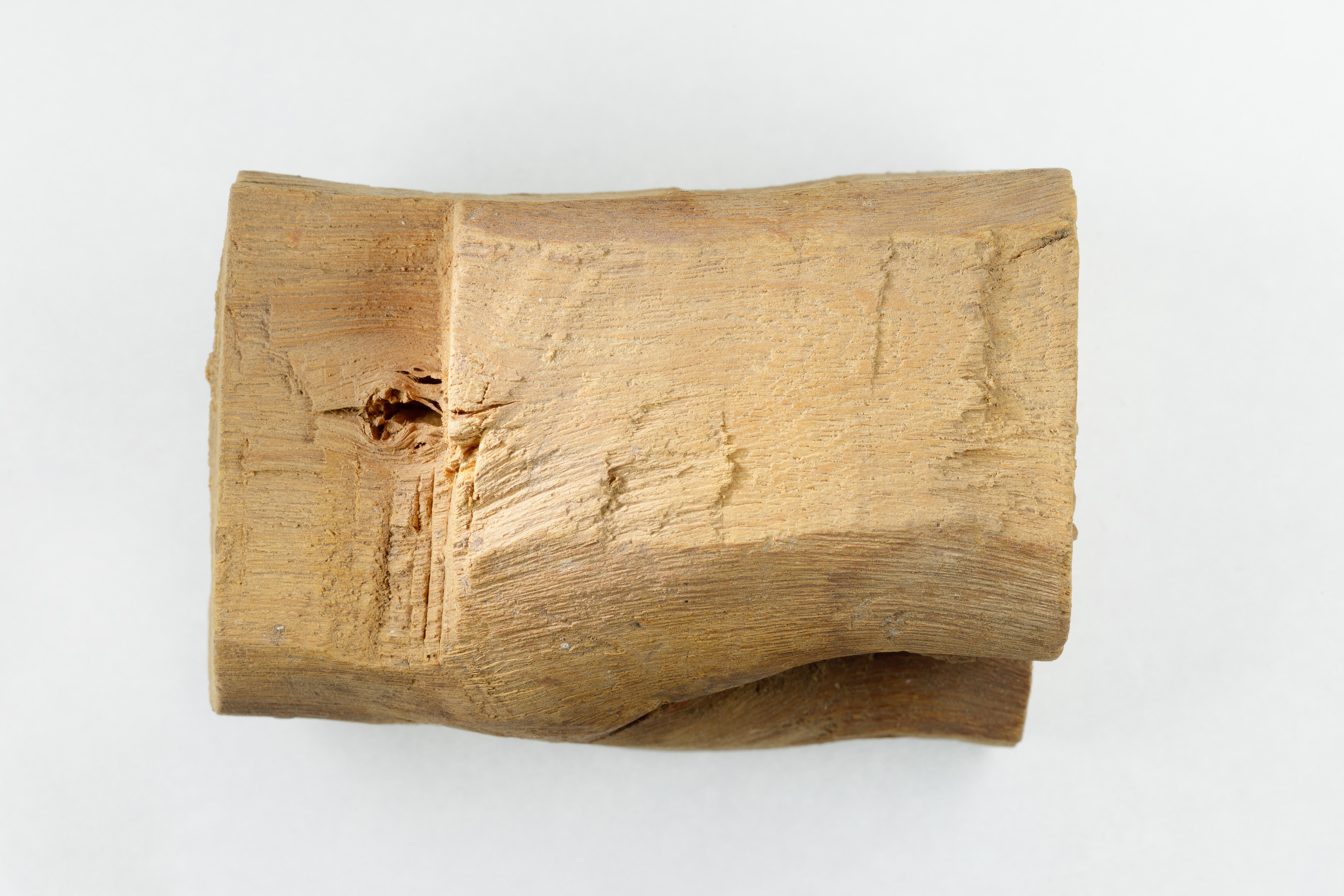 Model Tool from a Foundation Deposit - New Kingdom - The ...