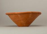 Bowl, Pottery