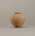 Late ware jar, Pottery
