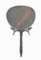 Mirror, Bronze or copper alloy
