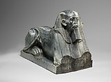 Senwosret III as a Sphinx, Gneiss