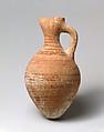 Levantine Juglet, Pottery, Levantine painted ware