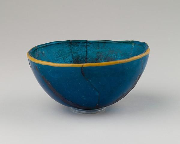 Bowl, Glass