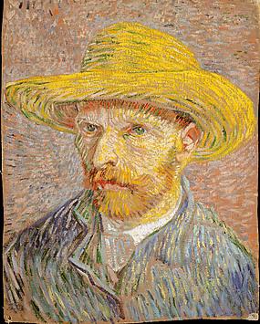 Bild von van Gogh