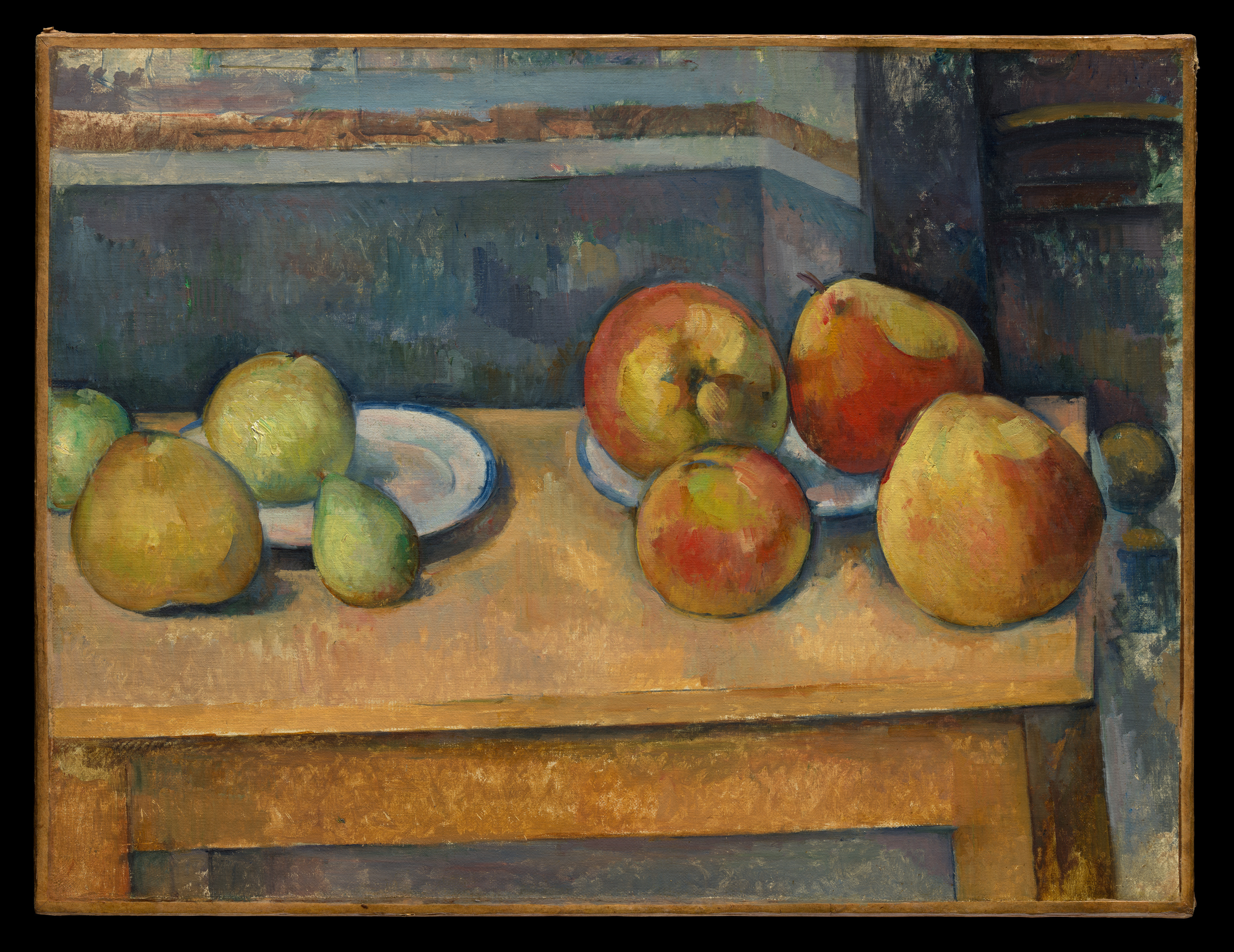 C Maison Et Jardin Magazine paul cézanne   still life with apples and pears   the met