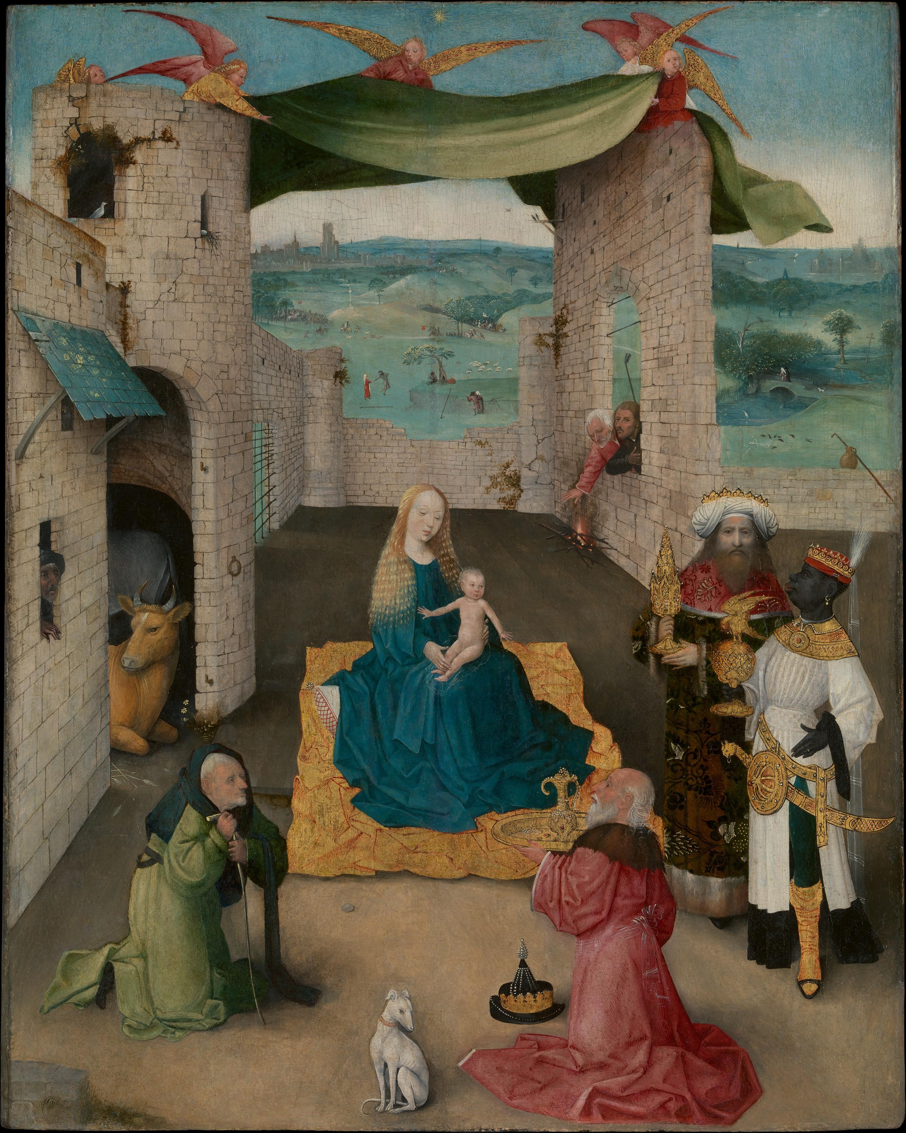 fd2867960b3 Hieronymus Bosch