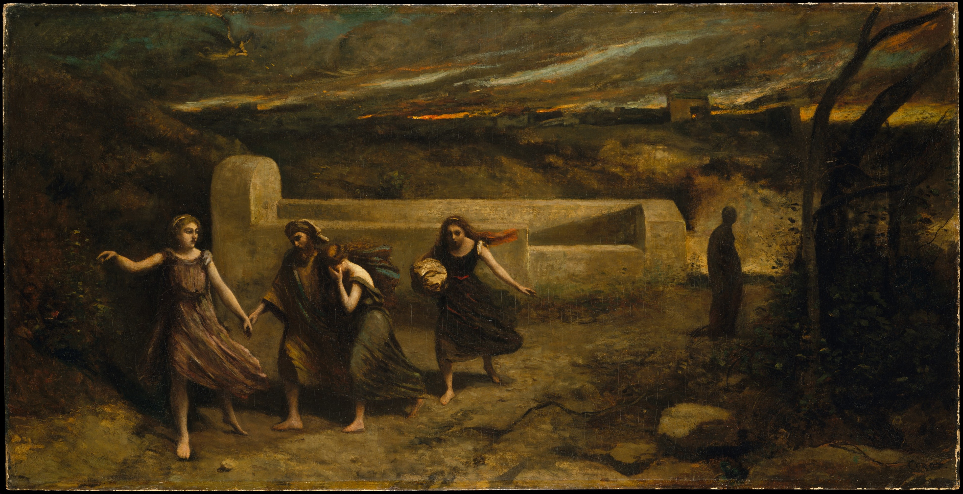 """Quote Des Artistes Peintres camille corot 