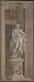 Arithmetic, Giovanni Battista Tiepolo (Italian, Venice 1696–1770 Madrid) and Workshop, Fresco, transferred to canvas