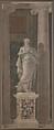 Grammar, Giovanni Battista Tiepolo (Italian, Venice 1696–1770 Madrid) and Workshop, Fresco, transferred to canvas