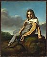 Alfred Dedreux (1810–1860) as a Child, Théodore Gericault (French, Rouen 1791–1824 Paris), Oil on canvas