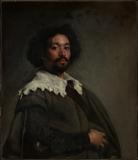 Juan de Pareja (1606–1670), Velázquez (Diego Rodríguez de Silva y Velázquez) (Spanish, Seville 1599–1660 Madrid), Oil on canvas