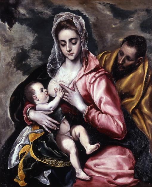 El Greco Domenikos Theotokopoulos Cardinal Fernando Nio De
