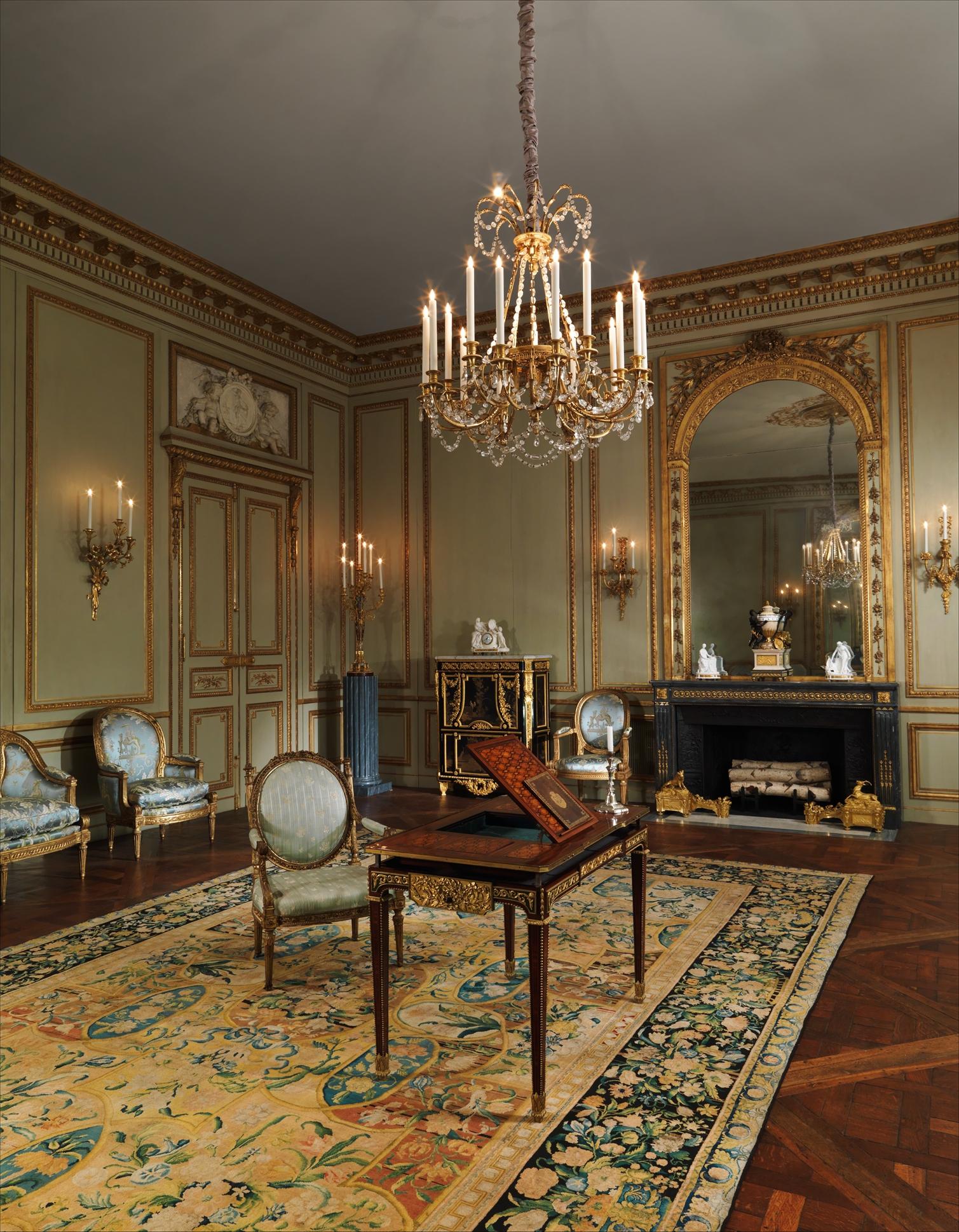 100+ [ Metropolitan Museum Of Art Members Dining Room ] | French Art ...