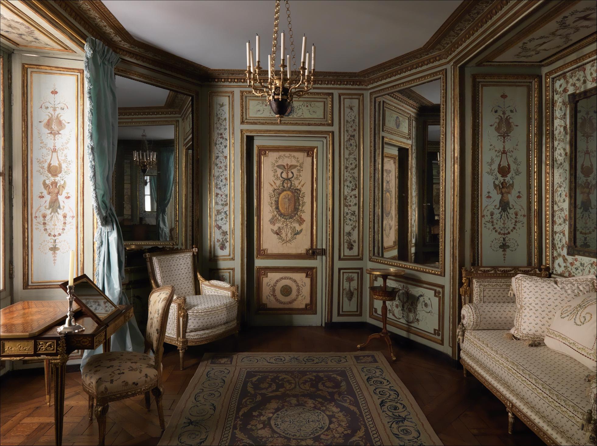 Painted Oak Bedroom Furniture