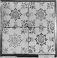 Tile, Tin-glazed earthenware, Dutch