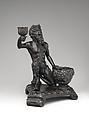 Statuette, Manner of Andrea Briosco, called Riccio (Italian, Trent 1470–1532 Padua), Bronze, Italian, Padua