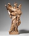 Saint Vincent Ferrer (1350–1419), Giuseppe Sanmartino (Italian, 1720–1793), Terracotta, Italian, Naples