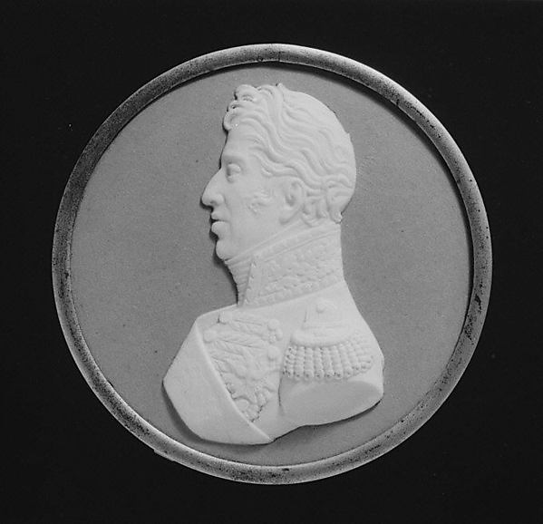 Charles X, Sèvres Manufactory (French, 1740–present), Hard-paste biscuit porcelain, French, Sèvres