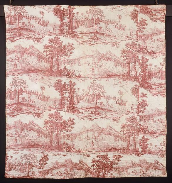 Tinian, Bromley Hall, Cotton, British