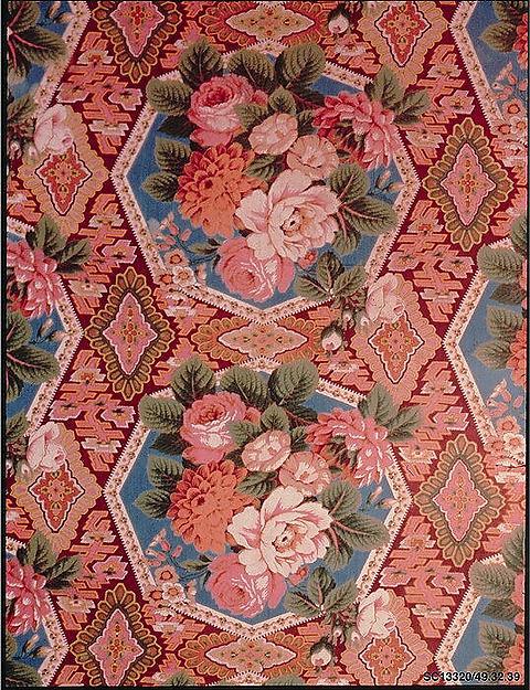 Piece, Cotton, British