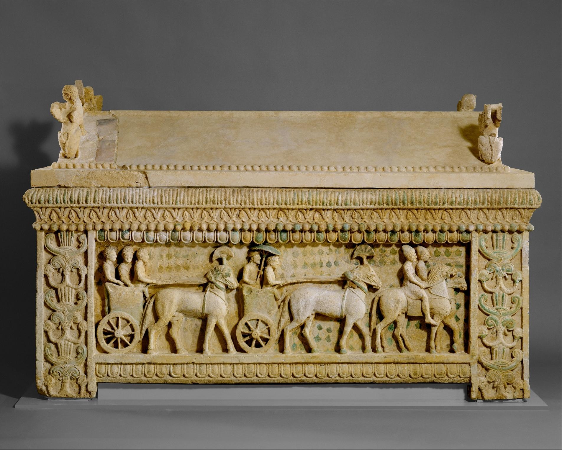 greek and roman art the metropolitan museum of art
