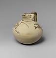 Terracotta jug, Terracotta, Cypriot
