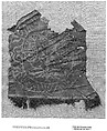 Fragment, Silk; samite (?)