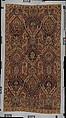Dragon Carpet, Wool (weft and pile); cotton (warp)