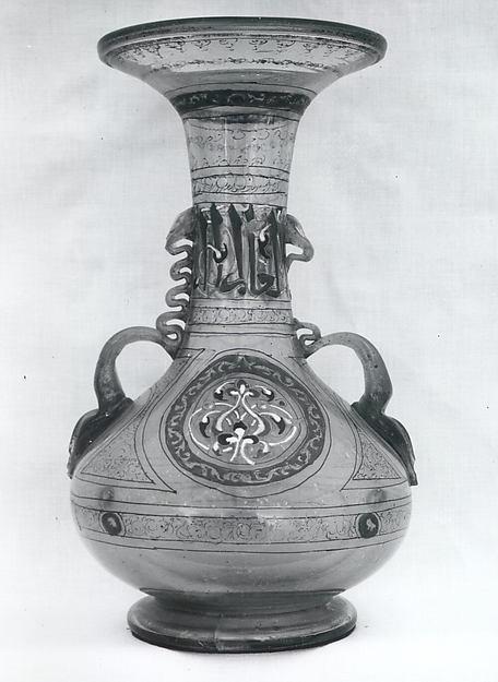 Vase With Handles The Met